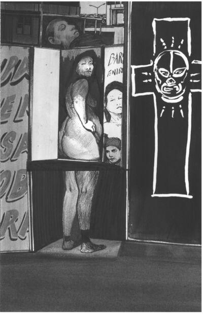 Hugo Crosthwaite, 'Tijuaneria #88', 2012