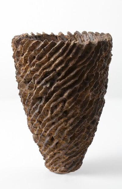 Barbro Åberg, 'Spiral Vase', 2007