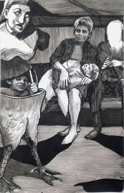 Hugo Crosthwaite, 'Tijuaneria, #129', 2011