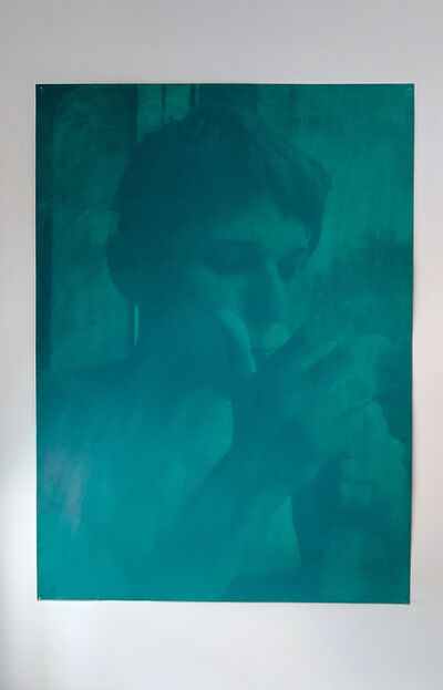 Birde Vanheerswynghels, 'Untitled (Quinn 5)', 2020