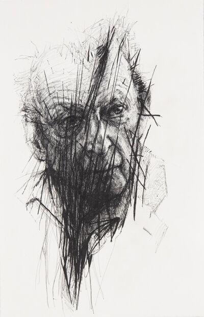Ville Löppönen, 'Uncle Lucian III', 2018