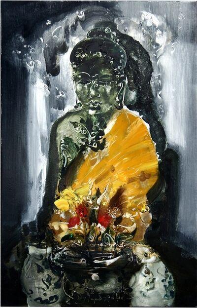 Pupuk DP, 'Interior Buddha', 2007