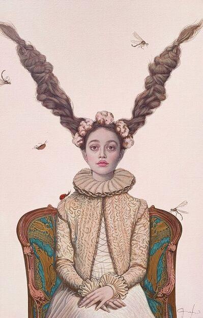 Carlos Gamez de Francisco, 'The Cultural Context of Hairstyle', 2019