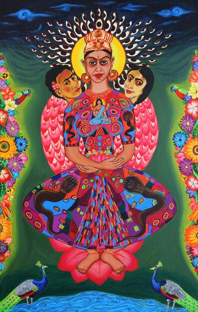 Kanchan Chander, 'Adi Parashakti 1', 2020