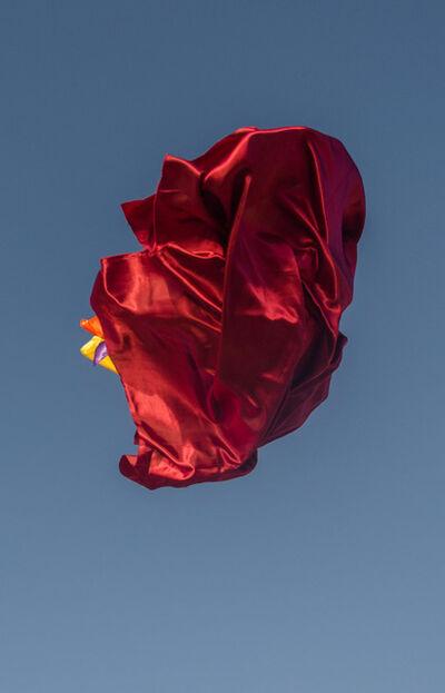 Ezequiel Montero Swinnen, 'Nube de Color C'
