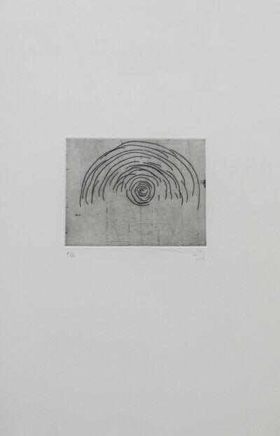 Magali Lara, 'Pausa, Separación A', 2015