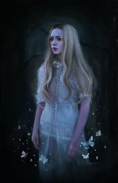 Sara Scribner, 'Luminous', 2020