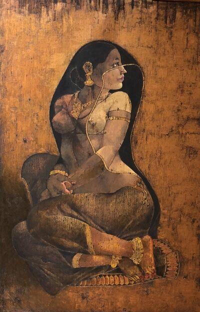 Sura Najmi, 'untitled ', 2005