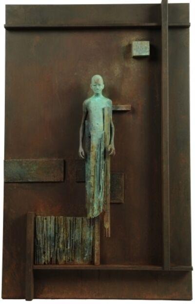 Jesús Curiá, 'Escena I', 2015
