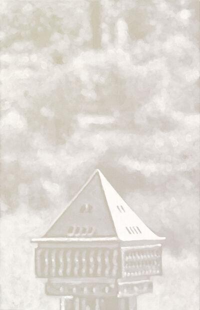 Luca Pancrazzi, 'Fuori Registro (Tower)', 2015