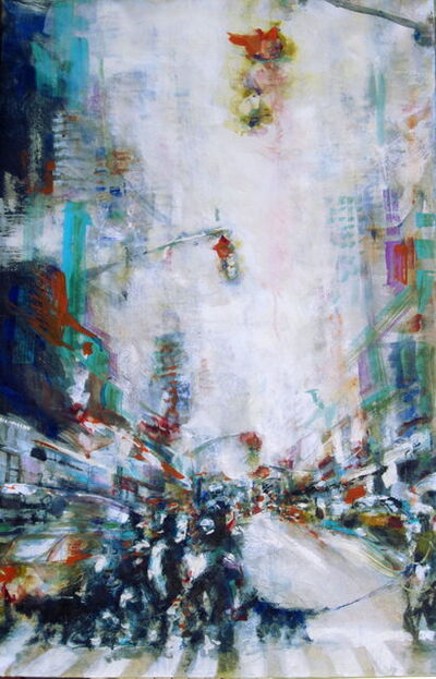 David Antonides, 'Glide', 2016