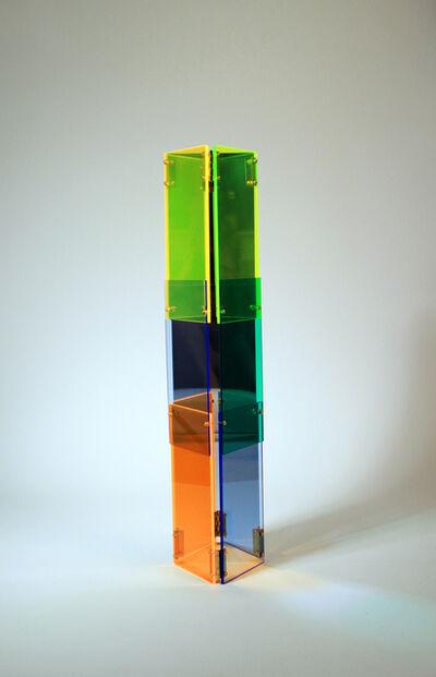 Anne-Katrine Senstad, 'Babel 04', 2020