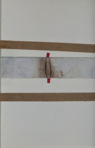 Mari Renwick, 'Pinch', 2019