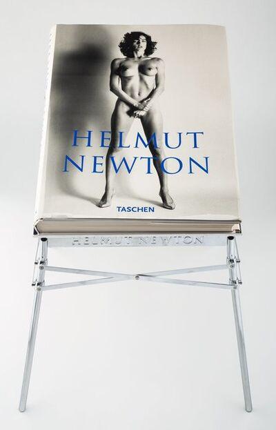 Helmut Newton, 'SUMO, Monte Carlo: Taschen', 1999