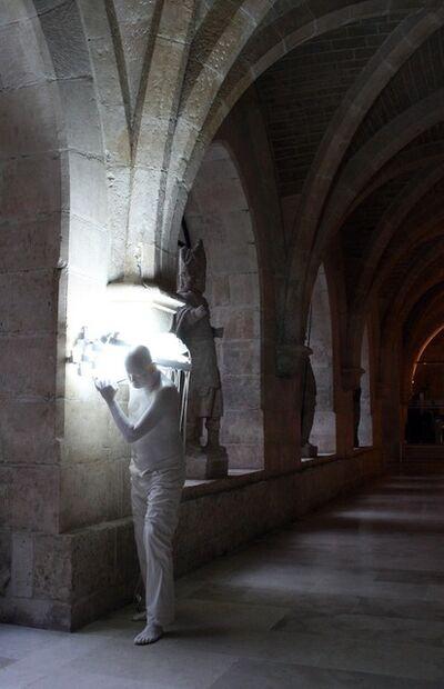 Bernardí Roig, 'Ejercicios Para Transportar La Luz ', 2008
