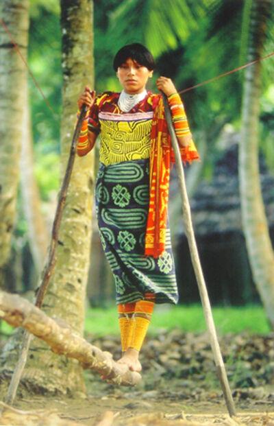 Cary Wolinsky, 'Cuna, San Blas, Panama', 1991