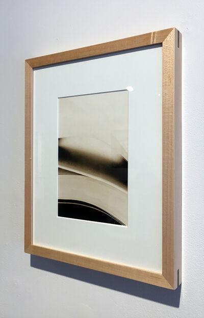 Mark Douglas, 'Book 56 Lith, Framed', 2011