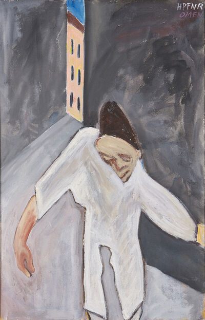 Kurt Hüpfner, 'Omen', 2000