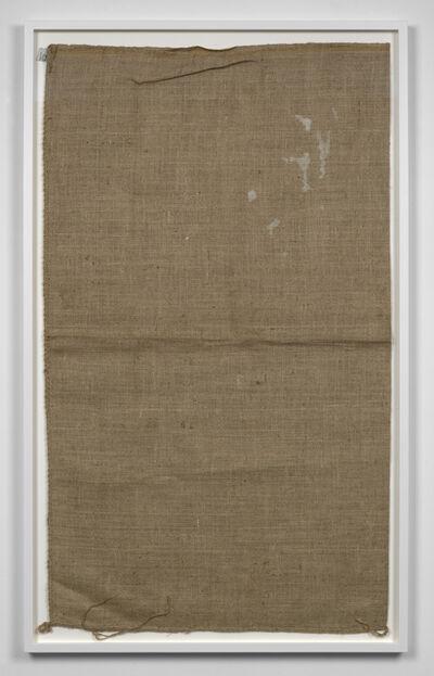Matias Faldbakken, 'Untitled (Sack #7)', 2013