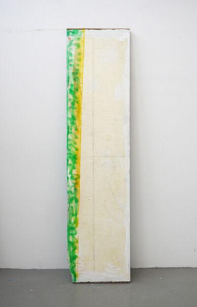 Thomas Øvlisen, 'NEVER KNOCKING BULL SHIT', 2013