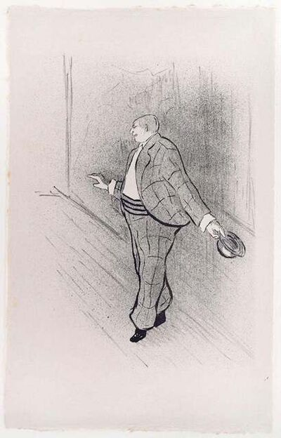 Henri-Gabriel Ibels, 'Libert', 1893