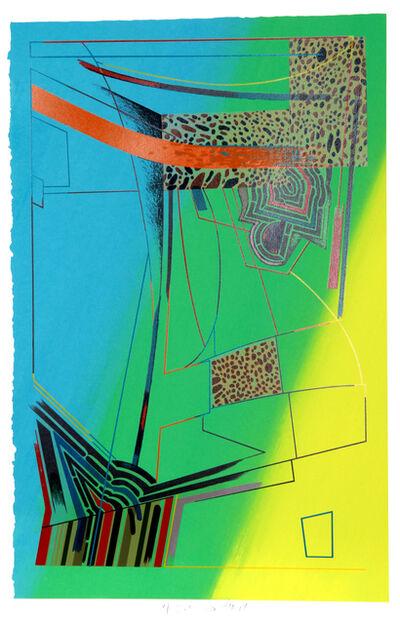 William A. Schwedler, 'Lost Cause', 1979