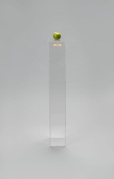 Yoko Ono, 'Apple', 1966
