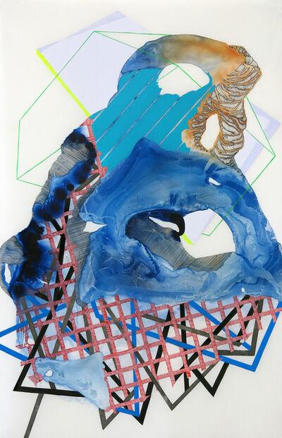 Kim Carlino, 'Cosmological Formations, series VI, X', 2016