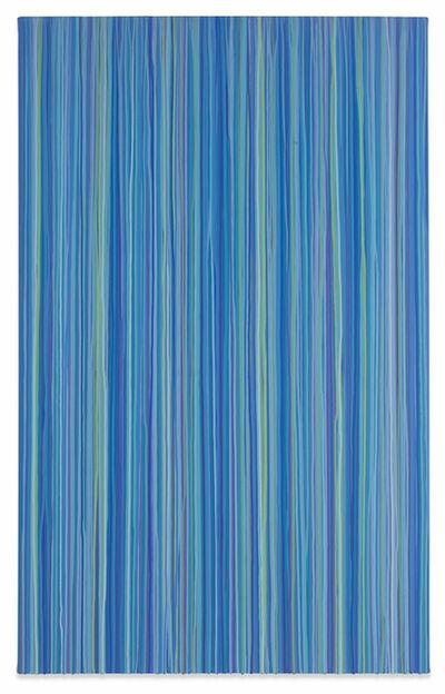 John Guthrie, 'Heart Fog', 2020