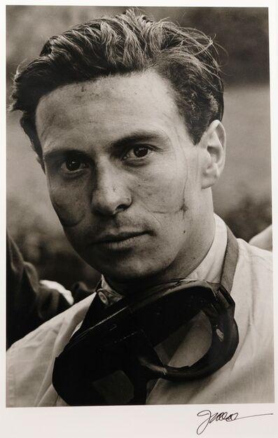Jesse Alexander, 'Graham Hill', 1956