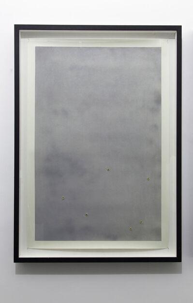 Gian Maria Tosatti, 'L'oro di Napoli (B)', 2017