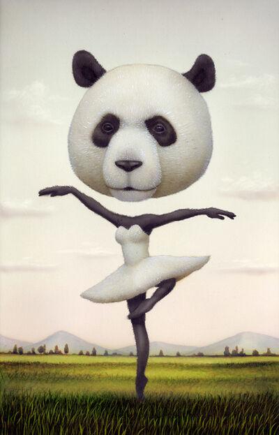 Naoto Hattori, 'Ballerina', 2011