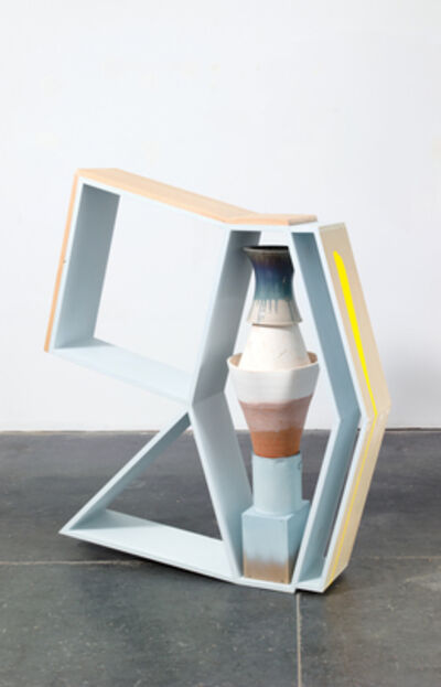 Nicole Cherubini, 'Astralogy', 2013