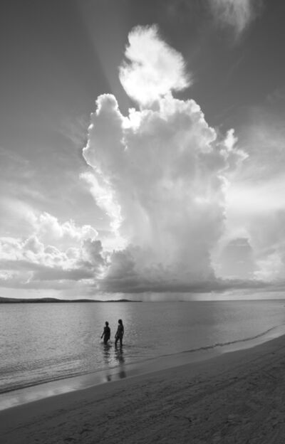 Jay Ben Adlersberg, 'The Calm Before', 2010