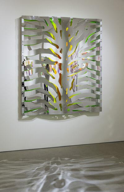 Thomas Glassford, 'Magna Zebra', 2015