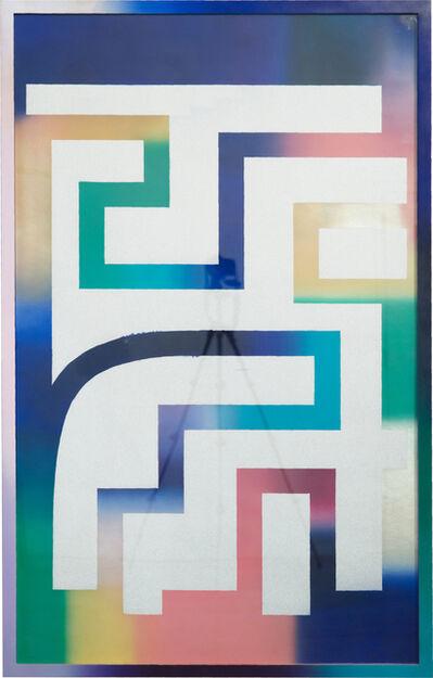 Jesse Moretti, 'Modal View A', 2105