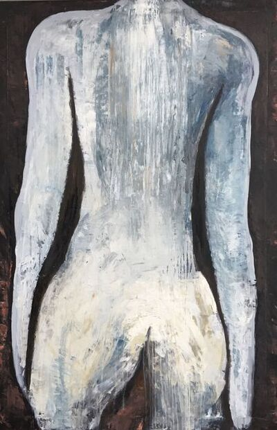 Roger Konig, 'F1 abstract Body Serie No.2', 2017