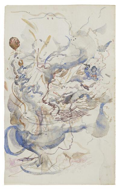 Georg Fuchssteiner, 'Aquarellum', 2020