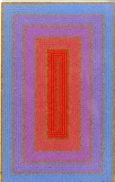 Richard Anuszkiewicz, 'Annual Edition ', 1970