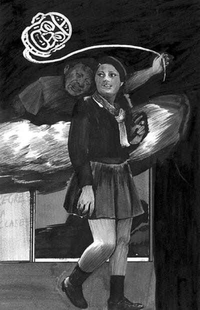 Hugo Crosthwaite, 'Tijuanerias #60', 2011