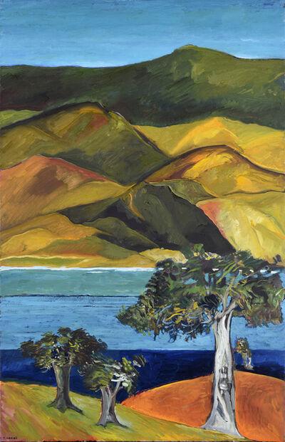 Yehouda Chaki, 'Big Sky 1132', 2011