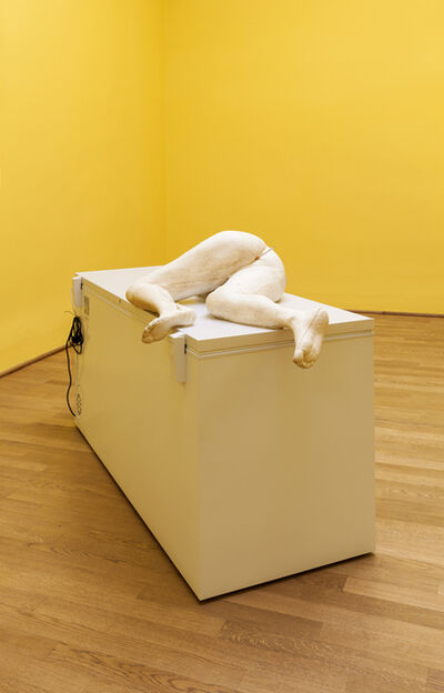 Sarah Lucas, 'Margot', 2015