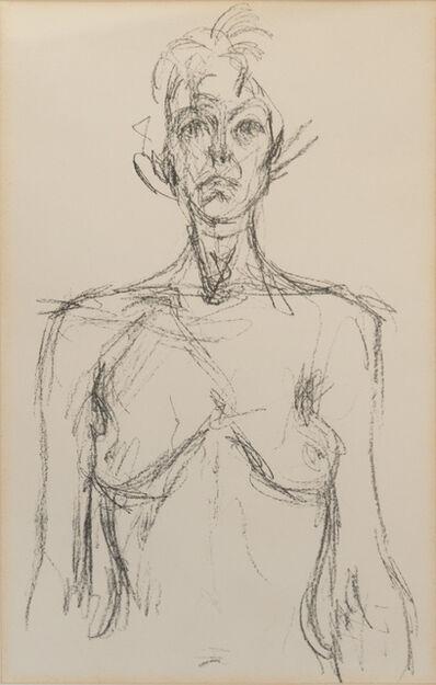 Alberto Giacometti, 'Untitled', ND