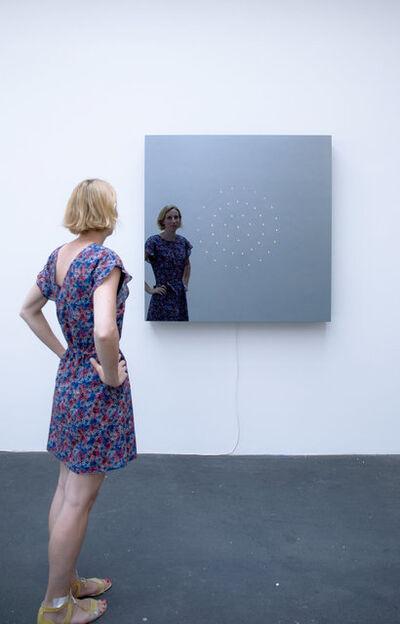 Jeppe Hein, 'Nothing is as it appears', 2020