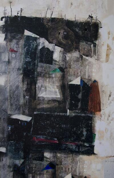 Azade Köker, 'Houses', 2014