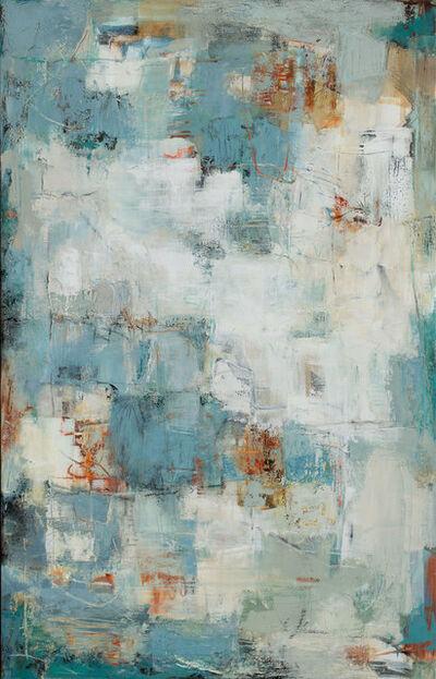 Martha Rea Baker, 'White Village II', 2019