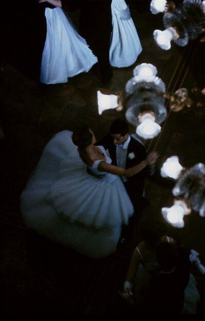 Inge Morath, 'Ball Vienna, Austria', 1961
