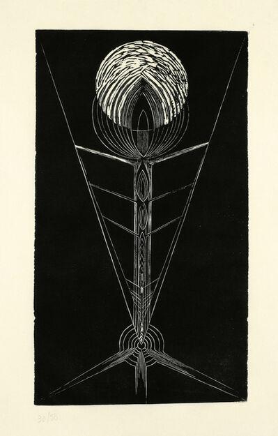 Erika Giovanna Klien, 'Movement: Plant: Rhythms of Growth', 1932