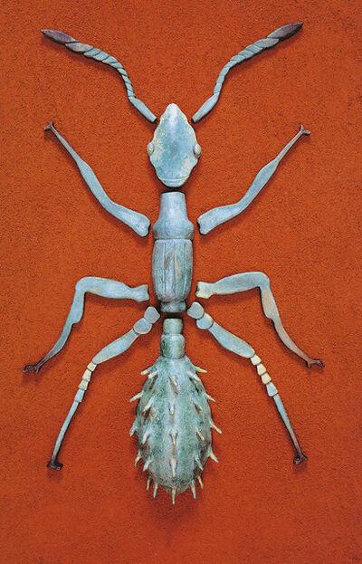 Kiki Kogelnik, 'Ant', 1996