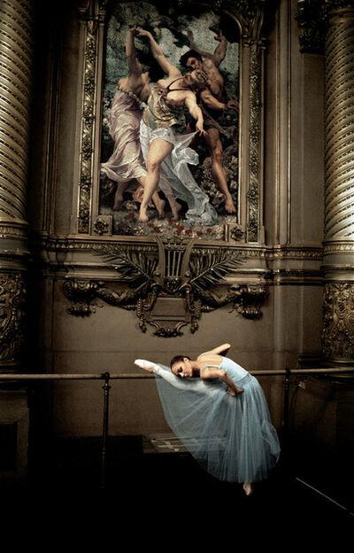 Gérard Uféras, 'Opera I', 2003